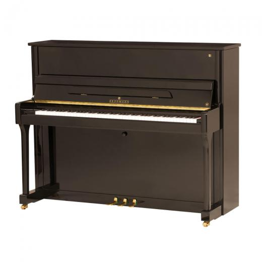 Brodmann PE 130 upright piano 52""